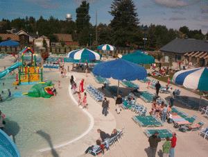 Hamilton-Lowe Aquatics Center