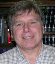 IEA Chief Counsel John Rumel