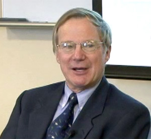 WSU Professor Andrew Ford