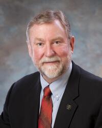 Montana Department of Transportation Director Jim Lynch
