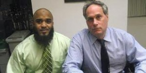 Abdullah Al-Kidd & Attorney Lee Gelernt