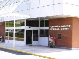 Pullman Moscow Regional Airport