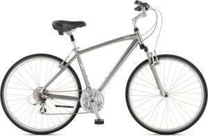 Jamis Citizen 2 Bike