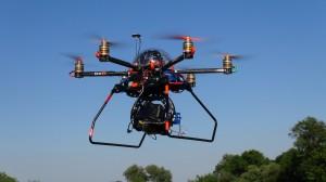 Hexacopter